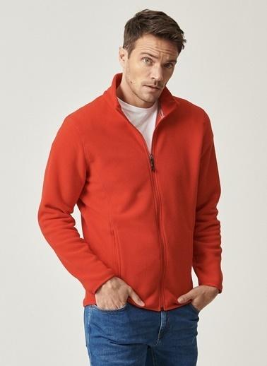 AC&Co / Altınyıldız Classics Sweatshirt Kırmızı